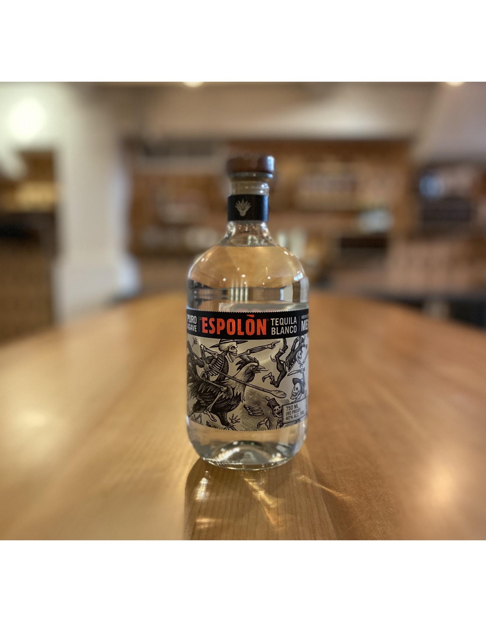 Espolon Tequila Blanco - Jalisco, MX