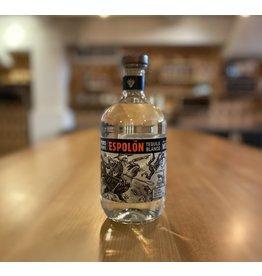 El Espolon Tequila Blanco - Jalisco, MX