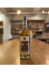 123 Organic ''Tres'' Organic Anejo Tequila - Jalisco, Mexico