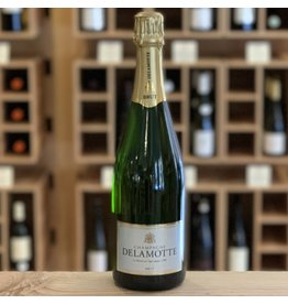 Brut Delamotte Brut NV - Champagne, France