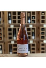 Brut Nature Tissot Cremant du Jura Rose - Jura, France