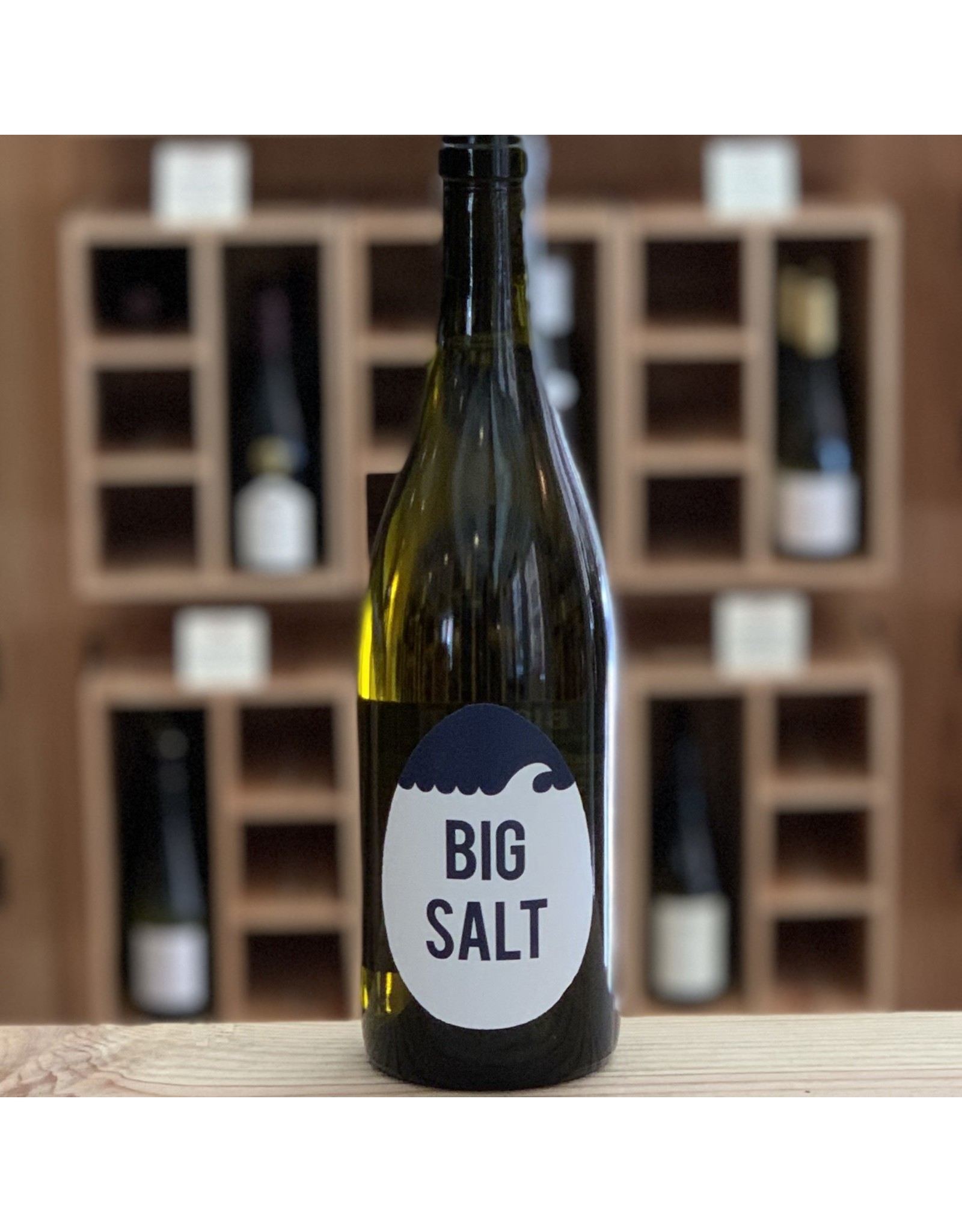 "Oregon Ovum Vineyards ''Big Salt"" White 2019 - Oregon"