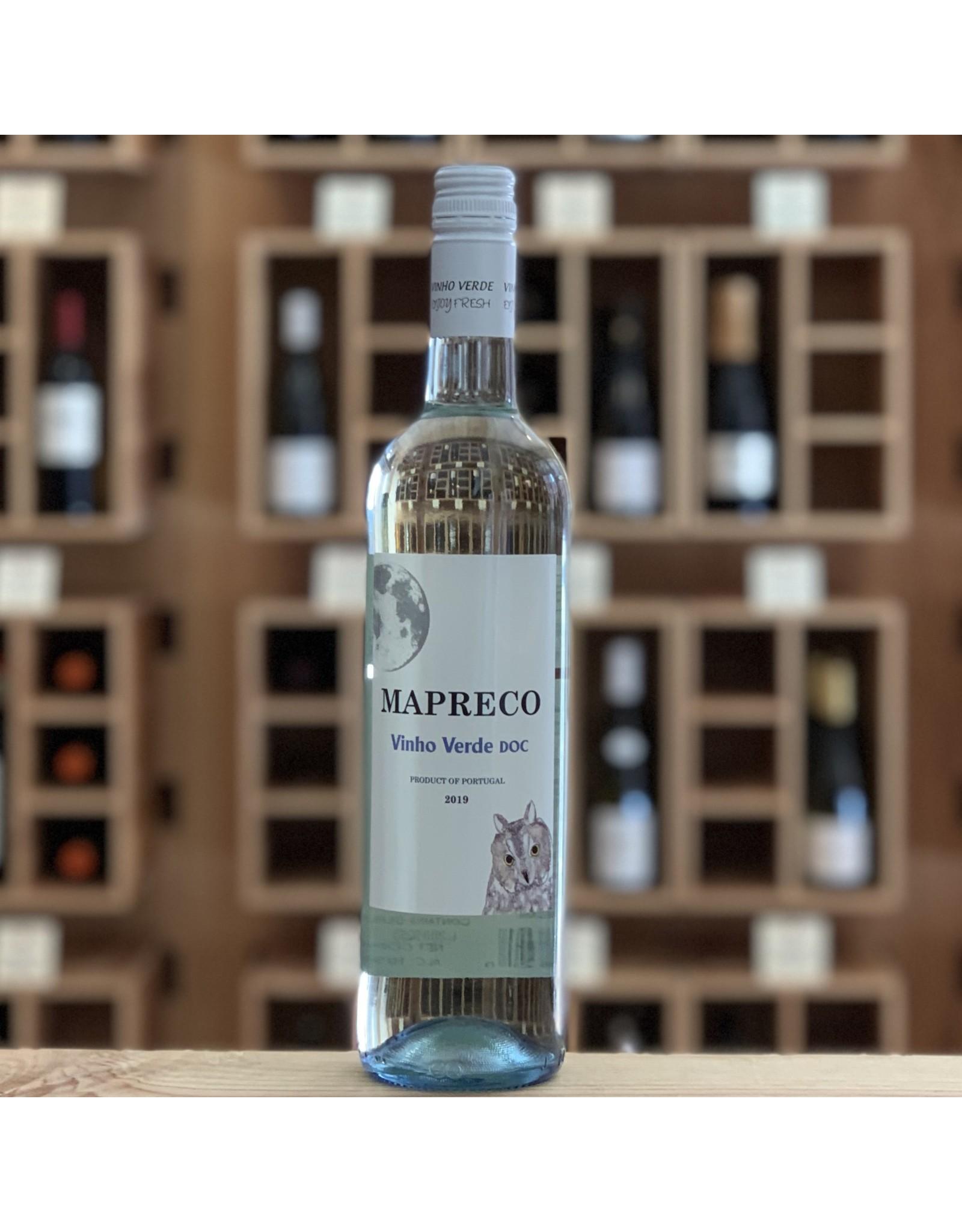 Portugal Mapreco Vinho Verde 2020 - Minho, Portugal