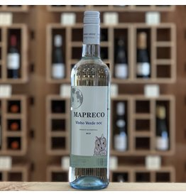 Portugal Mapreco Vinho Verde 2019 - Minho, PT