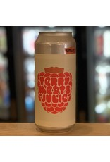 Sour Singlecut Beersmiths ''Terry Meets Julie'' Sour Ale w/Raspberries - Queens, NY