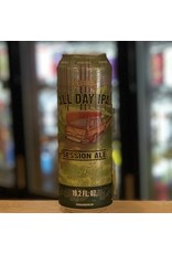 """Session IPA Founders """"All Day"""" SIPA 19.2oz Can - Grand Rapids, MI"""
