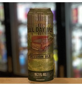 "Session IPA Founders ""All Day"" SIPA 19.2oz Can - Grand Rapids, MI"