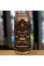 Stout Burlington Beer Company '' Ancient Power'' Double Stout - Williston, Vermont