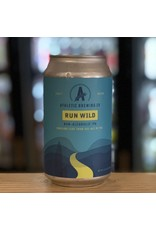 IPA Athletic Brewing Co ''Run Wild'' NA IPA 12oz (Stratford, CT) Non-Alchoholic