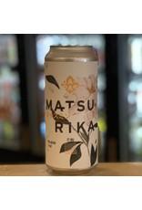 Pilsner Japas ''Matsurika'' Bohemian Style Pilsner w/Jasmine - Bay Shore, NY
