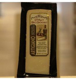 Cracker Bel Gioioso Artigiano ''Vino Rosso'' 4oz