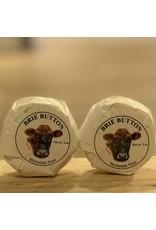Cheese Blythedale Farm Beatrix Brie Button  - Vermont 2oz