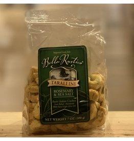 Cracker Bello Rustico Rosemary Tarallini