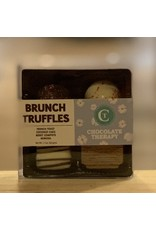 Chocolate Chocolate Therapy ''Brunch'' Truffle Collection 4 Piece - Framingham, MA