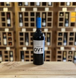 Spain Terrai ''OVT'' Old Vine Tempranillo 2016 - Carinena, Spain