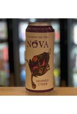 "Cider Far From the Tree ""Nova"" Cider - Salem, MA"
