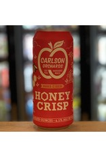 Cider Carlson Orchards ''Honey Crisp'' Hard Cider - Harvard, MA