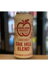 """Cider Carlson Orchards """"Oak Hill Blend"""" CIder - Harvard, MA"""