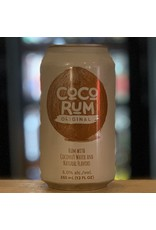 RTD Bondi Distillery ''Coco Rum'' Rum w/Coconut Water - Utica, NY