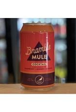 RTD Cardinal Spirits ''Bramble Mule'' RTD Cocktail
