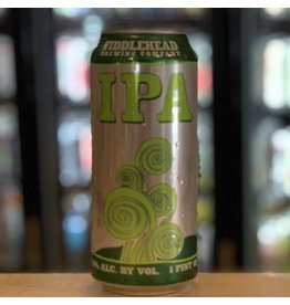 IPA Fiddlehead IPA 16oz - Shelburne, VT