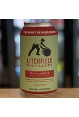 RTD Litchfield Distillery ''Batcherita'' RTD Cocktail - Litchfeild, CT