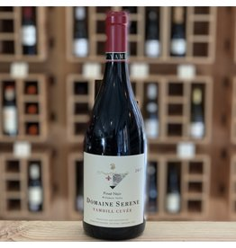 Willamette Valley Domaine Serene ''Yamhill Cuvee'' Pinot Noir 2017 - Willamette Valley, Oregon