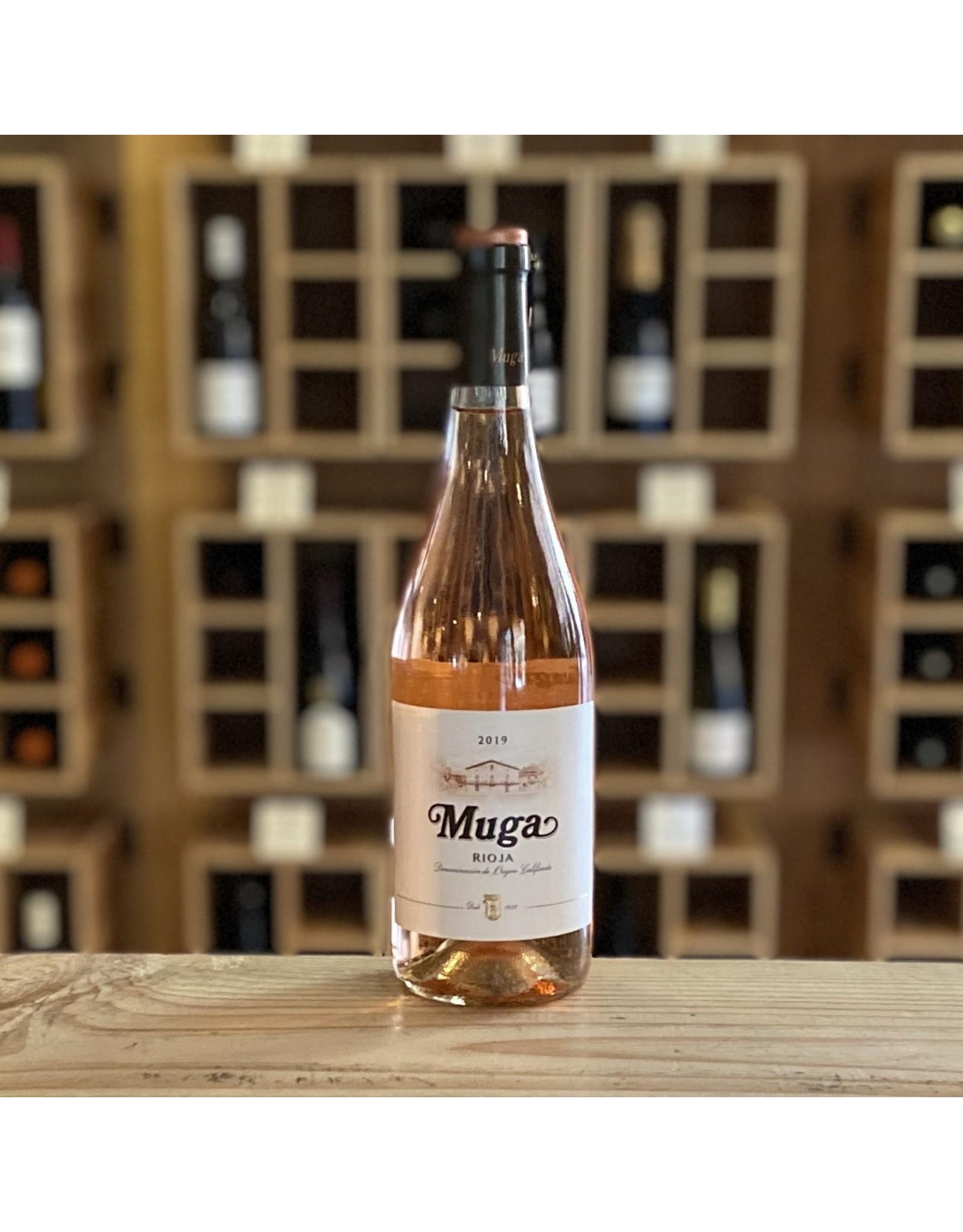 Rioja Muga Rosado 2019 - Rioja, Spain