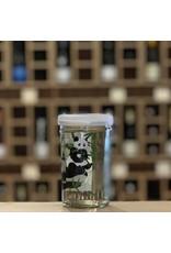 """Miyozakara Shuzo """"Panda Cup"""" Junmai Sake - Chubu, Japan"""