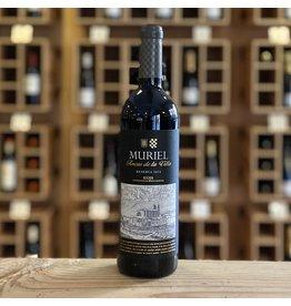Rioja Bodegas Muriel ''Fincas de la Villa'' Reserva 2015 - Rioja, Spain