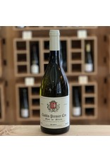 "Burgundy Paul Nicolle ""Mont de Milieu"" 1er Cru Chablis 2018 - Burgundy, France"