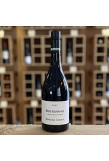 Burgundy Benjamin Leroux Bourgogne Rouge  2017 - Burgundy, France