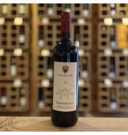 Tuscany MorisFarms ''Mandriolo'' Rosso 2018 - Maremma Toscana, Italy