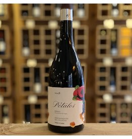 Spain Descendientes de Jose Palacios ''Petalos'' Bierzo Red 2018 - Castilla y Lean, Spain