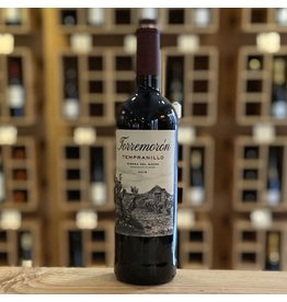 Spain Torremoron Tempranillo 2018 - Ribera del Duero, Spain