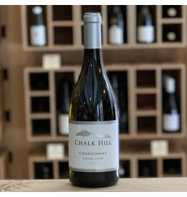 California Chalk Hill ''Sonoma Coast'' Chardonnay 2018 - Sonoma County, CA