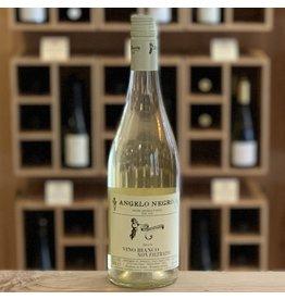 "Piedmont Angelo Negro ""Vino Bianco Non Filtrato"" Roero Arneis 2019 - Piedmont, Italy"