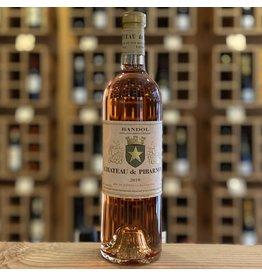 Prove ce Chateau de Pibarnon Bandol Rose 2019 - Provence, France