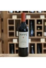 Paso Robles Poppy Cabernet Sauvignon 2018 - Paso Robles, CA