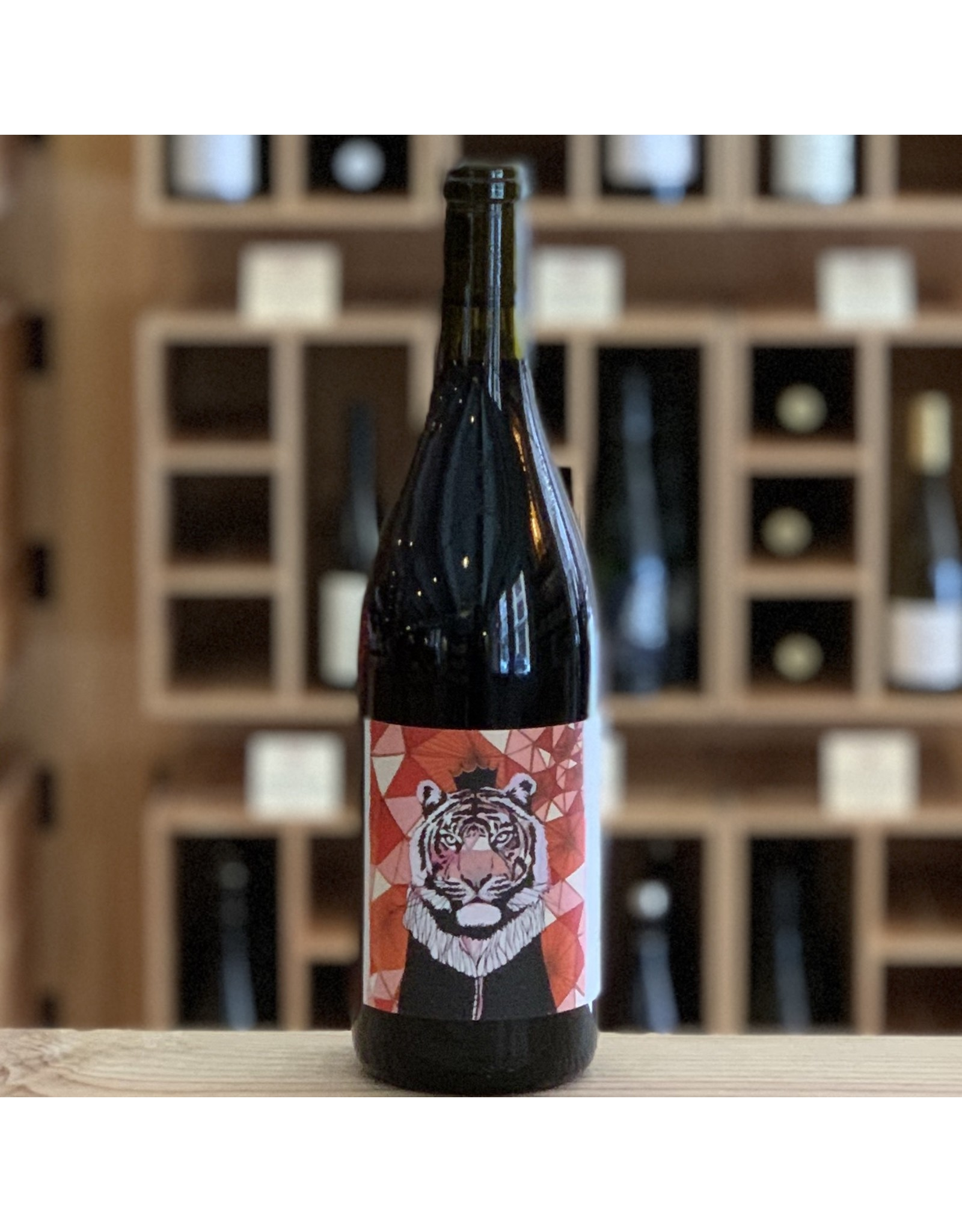 Russian River Valley Eric Kent Appellation Series Pinot Noir 2018 - Russian River Valley, CA