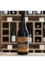 Oregon August Cellars Pinot Noir  2014 - Willamette Valley, Oregon