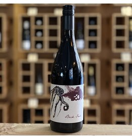 Vegan Judith Beck ''INK'' Red Blend 2019 - Burgenland, Austria