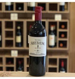 California Bedrock Winery ''The Whole Shebang'' 13th Cuvee Red Blend NV - Lodi , CA
