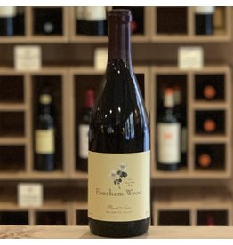 Willamette Valley Evesham Wood Pinot Noir 2018 - Willamette Valley Oregon