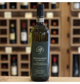 Tuscany Montenidoli ''Tradizionale'' Vernaccia di San Gimignano 2019 - Tuscany, Italy