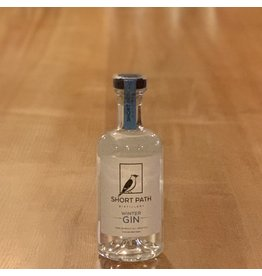 Gin Short Path Winter Gin 375ml - Everett, MA