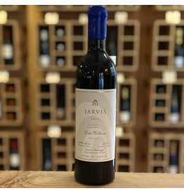 """Napa Valley Jarvis """"Lake William"""" Red Blend 2013 - Napa Valley, CA"""