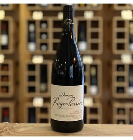 Rhone Valley Domaine Roger Perrin Rouge 2018 - Cotes du Rhone, France