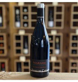 Loire Valley Francois Chidaine ''Touraine'' Rouge 2018 - Loire Valley, CA