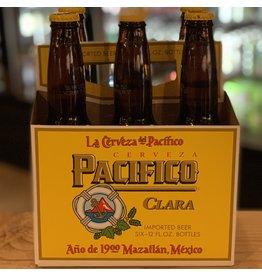 Lager Cerveza Pacifico Clara 6pack - Baja, Mexico